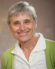 Photo of Pam Schwartz PhD